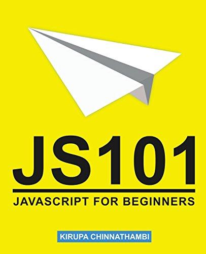 Download JS101: JavaScript for Beginners PDF - rlaithDelroy