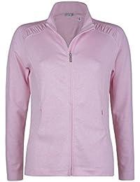 Green Lamb Women s Jackie Gathered Shoulder Jacket Outerwear 67ab54479