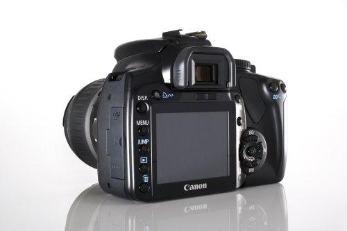 Canon EOS 400D SLR-Digitalkamera (10 Megapixel) inkl EF-S18-55 - 5