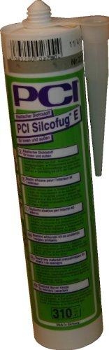 PCI SILCOFUG E, Sandgrau, 310ml