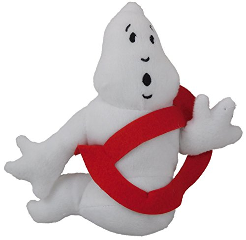 Ghostbusters 19cm No Ghost-Sign Plüschfigur - Ghostbusters Soft Toy