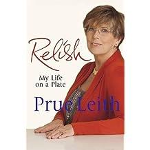 Relish: My Life on a Plate