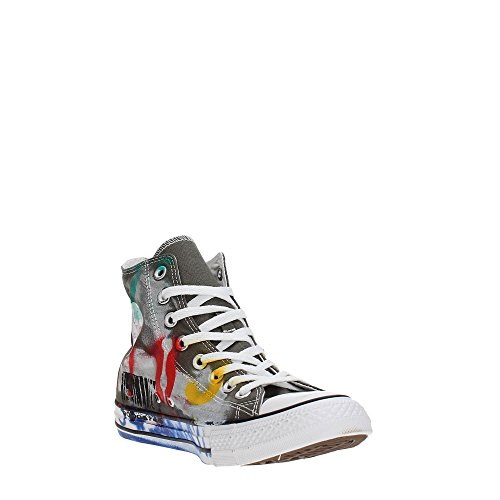 Converse 160444C CT hu Limited Edition Sneakers Unisexe Anthracite
