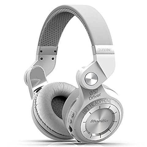 Deerbird® Stéréo Sans fil Bluetooth 4.1 Rotation plier casque à écouteurs Casque d'écoute microphone Casque à écouteurs DJ Professionnels Audio Idéal Sélectionner