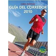 Guía del corredor 2010 (Calendarios y agendas)