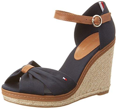 tommy-hilfiger-e1285lena-56d-sandales-compensees-femme-bleu-midnight-403-37-eu