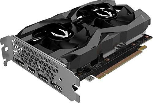 Zotac ZT-T16600F-10L - Tarjeta gráfica GeForce GTX