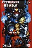 ULTIMATE SPIDER-MAN T06 de Brian Michael Bendis ,Mark Bagley,Nicole Duclos (Traduction) ( 13 juin 2012 ) - 13/06/2012