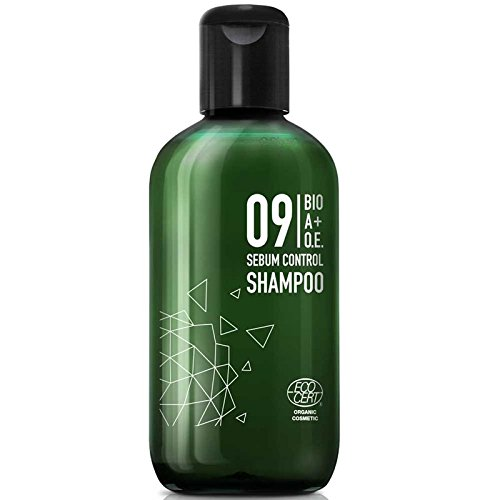 Great Lengths BIO A+O.E. 09 Sebum Control Shampoo 250 ml Gegen fettiges Haar & Schuppen