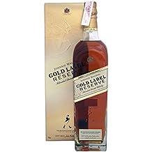 Johnnie Walker Whisky Gold - 1000 ml