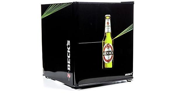 Kühlschrank Becks : Husky becks liter mini kühlschrank amazon sport freizeit