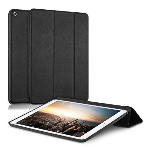 kwmobile Apple iPad Air 2 Hülle - Tablet Cover Case Schutzhülle für Apple iPad Air 2 mit Ständer