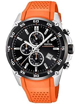 Festina Unisex Erwachsene-Armbanduhr F20330/4