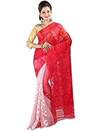 f3984222a5b Tangail Sarees: Buy Tangail Sarees Online at Best Prices in India ...