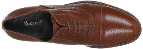 Rocco P. Pb075X/08, Chaussures basses femme Marron (Glace 2346)