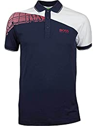fe6e7ce0 Hugo Boss Golf Shirt - Paddy Pro 3 - Nightwatch FA17-L