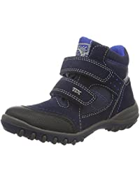 Indigo Jungen Bootie High-Top