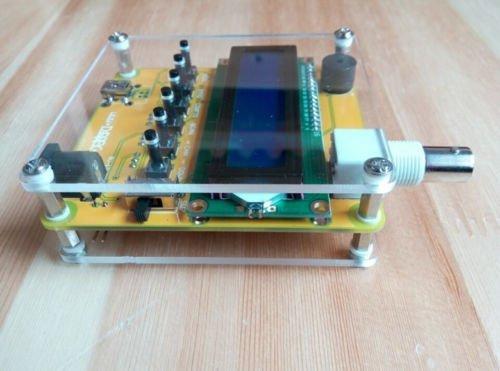 paracity MR100Digital Kurzwelle Antenne Analyzer Meter Tester für Ham Radio Q91-60m Meter Ham Radio