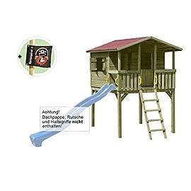 Gartenpirat-Stelzenhaus-Spielhaus-Tom-aus-Holz-mit-Veranda