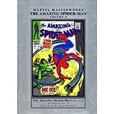 Marvel Masterworks: Amazing Spider-Man v. 6