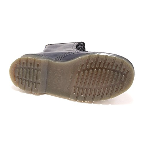 6947G anfibio donna blu/viola DR MARTENS scarpa stivale boots shoes women Blu/Viola