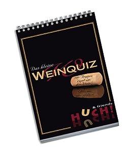 Huch&Friends - Juego de preguntas, para 1 jugador (615.322.2) (versión en alemán)