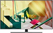 سامسونج QA55Q70TAUXZN 55 بوصة تلفزيون ذكي كيو ال اي دي - Q70T (2020)