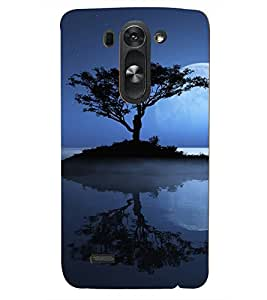 PRINTSHOPPII NATURE Back Case Cover for LG G3 Beat::LG G3 Vigor::LG G3s::LG g3s Dual