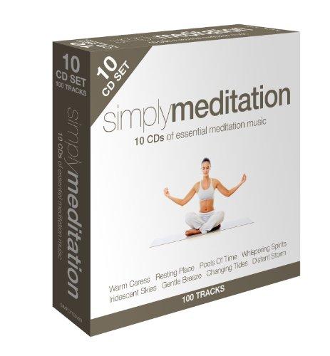 Simply meditation
