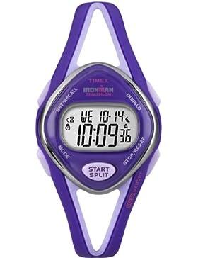 TX Watches Damen-Armbanduhr XS Digital Quarz Plastik T5K654