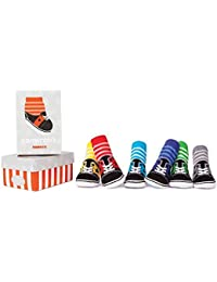 Trumpette Cameron's Baby Boys Socks Set - 0-12 months