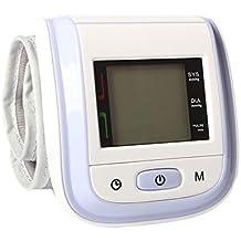 MLYWD Tensiómetro de Brazo Digital con Detección del Pulso Arrítmico, ...