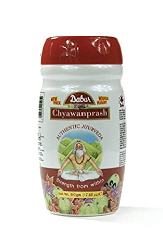 Dabur chyawa prash 1000 g - Dolce Cherry Tree