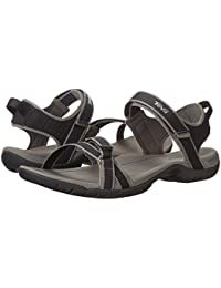 16b3e6ea93ed Amazon.co.uk  Teva - Sandals   Women s Shoes  Shoes   Bags
