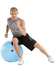 Bosu–Lastre Ball, incluye DVD de ejercicios