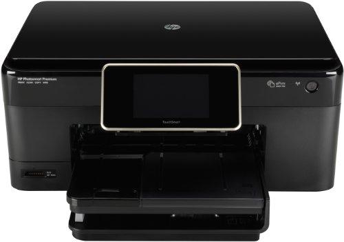 HP Photosmart Premium C310a Multifunktionsgerät (Scanner, Kopierer und Drucker)