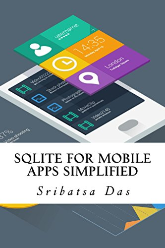 SQLite for Mobile Apps Simplified: Step by step details to create and access database from Android, BlackBerry and iPhone Apps