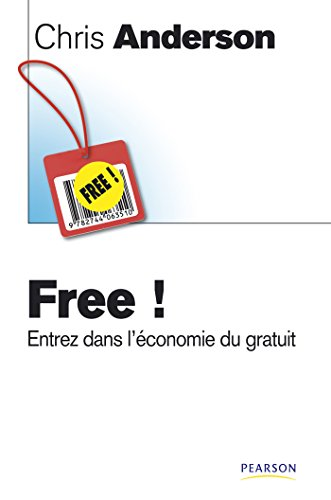 Free entrez dans lconomie du gratuit ebook chris anderson entrez dans lconomie du gratuit par anderson chris fandeluxe Choice Image