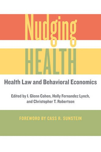 nudging-health-health-law-and-behavioral-economics