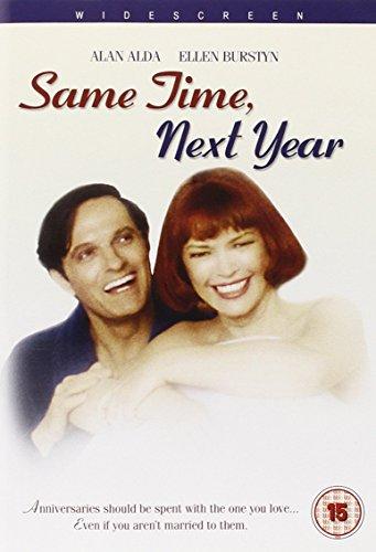 Same Time Next Year [UK Import]