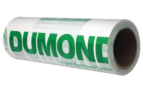 Peel Away Paper 13 In x 300 Ft Roll by Dumond