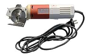 YJ-65 65mm Ciseaux électrique à main machine de coupe textile / tissu/cuir Couteau électrique professionnel / ciseaux sharpener! Electric Scissor Sharpener 220V
