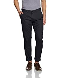Ben Sherman Herren Hose Slim Stretch Chino