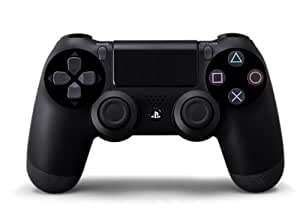 PlayStation 4 - Controller Dualshock 4 Wireless, Jet Black per PS4
