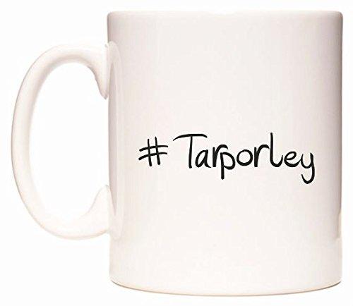 #Tarporley Becher von WeDoMugs