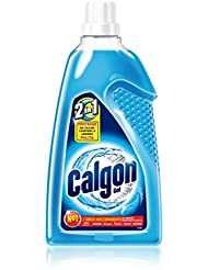 Calgon Gel 2 in 1 Anticalcare - 1.5 Litri