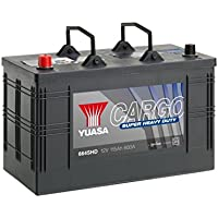 Yuasa 664SHD Cargo Super Heavy Duty Battery - Compare prices and find best deal online