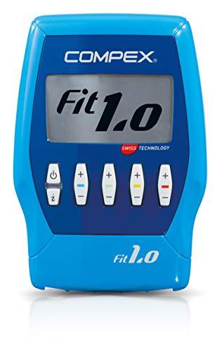 Imagen de Electroestimuladores Musculares Compex por menos de 150 euros.