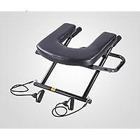 LMZZGAOYANQING sedia invertito attrezzature home fitness macchina pieghevole con una