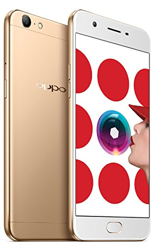 Oppo A57 (Gold, 3GB RAM, 32GB) with Offers